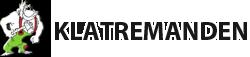 Klatremanden- Træfældning Århus logo